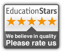 EducationStars Logo