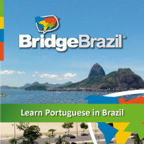 Bridge Brazil - Learn Portuguese in Brazil