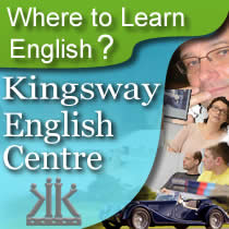 Kingsway English Centre Worcester England