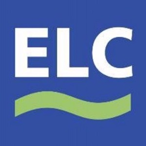 Logo ELC English Language Center Boston