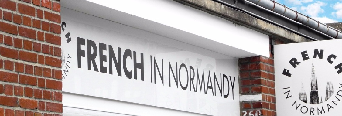 Image from French In Normandy