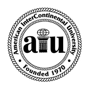 Logo AIU Houston