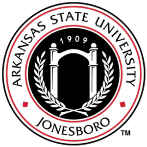 Logo Arkansas State University
