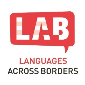 Logo LAB Languages Across Borders