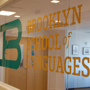 Logo Brooklyn School of Languages