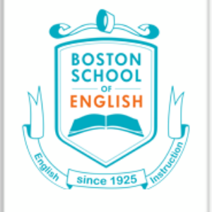 Logo Boston School of English