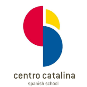 Logo centro catalina spanish school