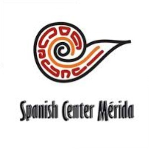 Logo Spanish Center Mérida