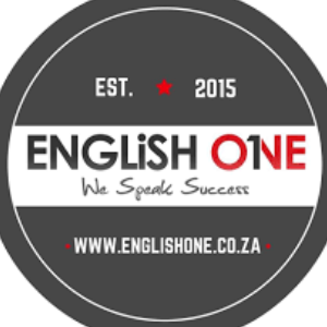 Logo English One