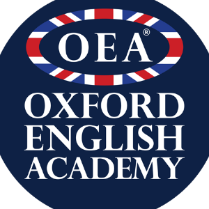 Logo Oxford English Academy