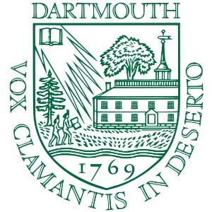 Logo Dartmouth College