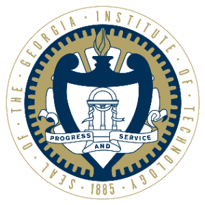 Logo Georgia Institute of Technology