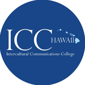 Logo ICC Intercultural Communications College Hawaii