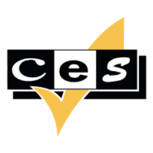 Logo CES Centre of English Studies Toronto - Global Village