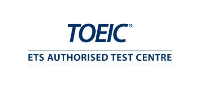 Association Logo toeic-authorised-test-centre